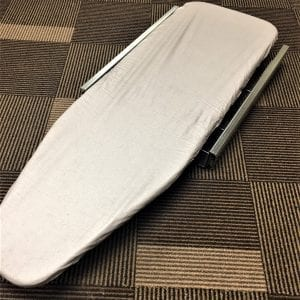 Fold Out Ironing Board_RevAShelf-RAS-IB-18-CR