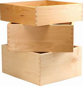 StandardBirchDrawerBoxes