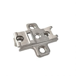 Grass Wing Base Plate 4.3mm