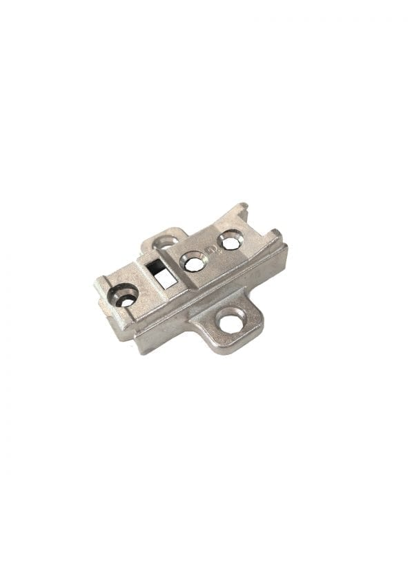 Grass Wing Base Plate 9.3mm