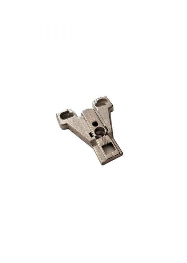 Hettich Mounting Plate Face Frame Cabinets