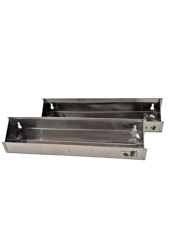 13Inch Tilt Out Sink Trays