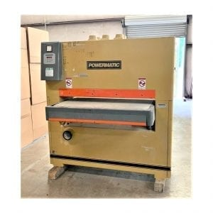 Powermatic Drum Sander