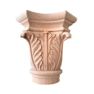 Acanthus Capital Maple Unfinished_CRV5500MA