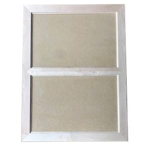 Maple Door MDF Center Trim_27x35.75