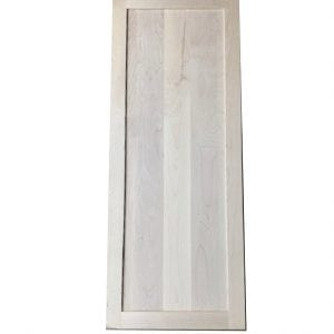 Maple Shaker Door_20.375x51.75