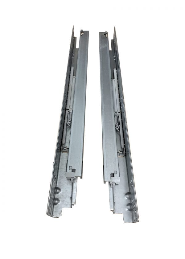 KV Undermount Drawer Slides-0610