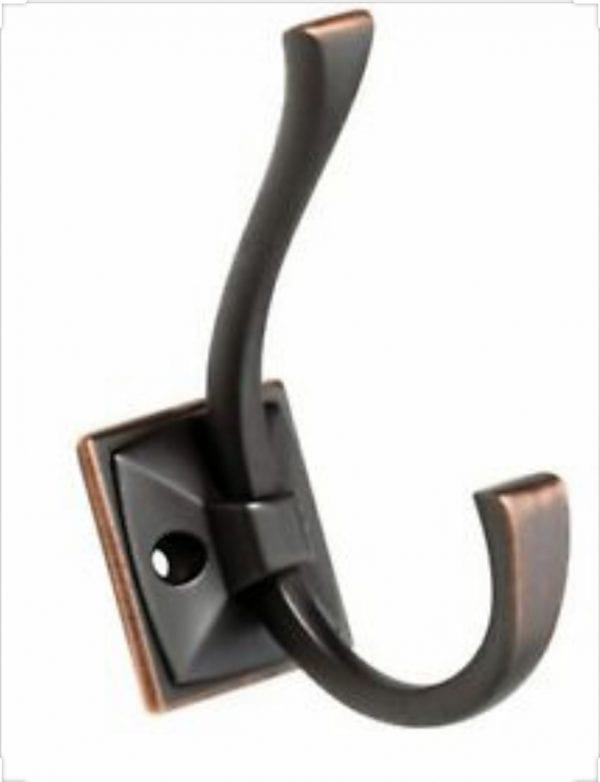 Ruavista Brass Hook