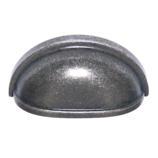 Belwith Keeler Pewter Cup Pull_K643