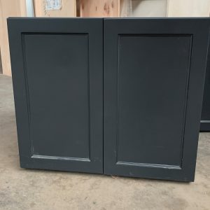 Upper Laundry Room Cabinet